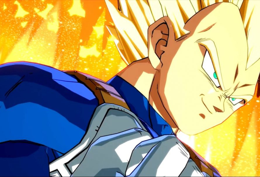 Goku And Vegeta Are The Easiest Characters To Use In Dragon Ball FighterZ
