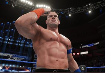 John Cena Might Be Cast In A Live Action Duke Nukem Movie