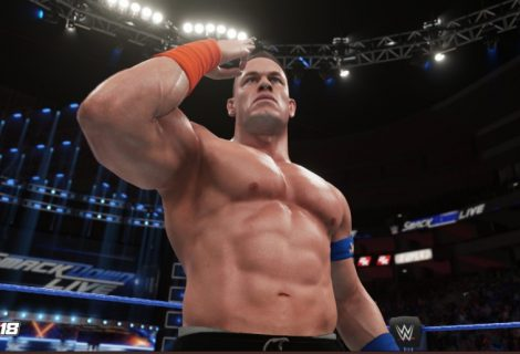 You Need A Memory Card To Download WWE 2K18 On Nintendo Switch