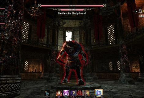 The Elder Scrolls Online - Horns of the Reach Review