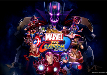 Marvel vs Capcom: Infinite Review