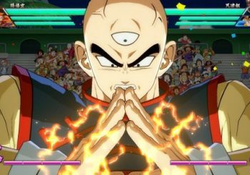 Bandai Namco Posts On DLC Updates Coming To Dragon Ball FighterZ