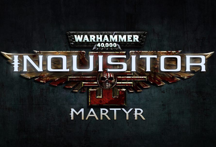 Warhammer 40,000: Inquisitor – Martyr Preview