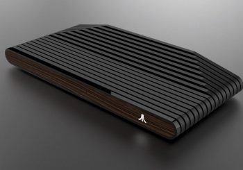 Atari Announces More Details On The Ataribox