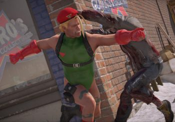 Dead Rising 4 Finally Gets A Release Date On PS4
