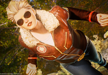 Marvel vs. Capcom: Infinite Receives PS4 Exclusive Costume