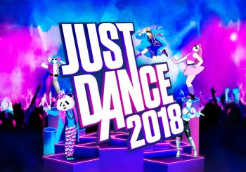 Full Track List For Just Dance 2018 Has Been Revealed