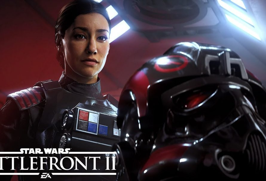 Epic Story Trailer For Star Wars Battlefront 2 Released