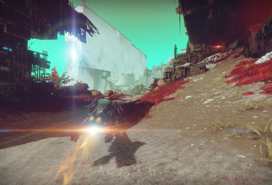 Looks Like Destiny 2 Won't Be Xbox One X Enhanced Anytime Soon