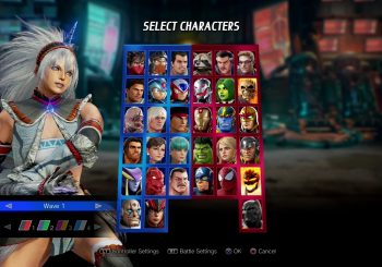 Marvel vs. Capcom Infinite Will Be Free To Play This Week For Some PS4 Gamers