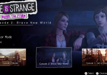 Life is Strange: Before the Storm - Episode Two Review