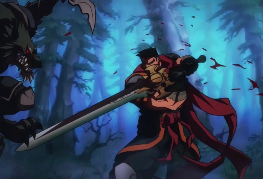 Battle Chasers: Nightwar coming to Switch on May 15