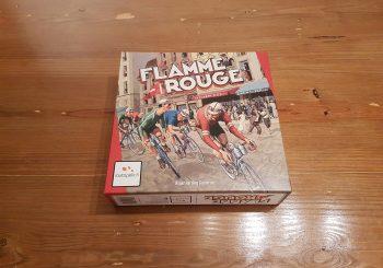 Flamme Rouge Review - Tactical Tour de Fun