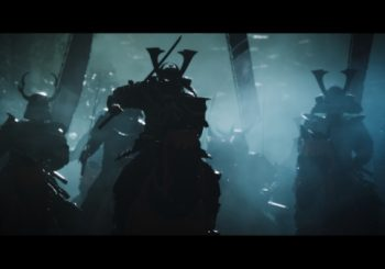 Ghost of Tsushima Revealed for PlayStation 4