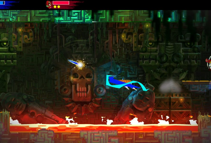 Guacamelee! 2 Reveled for PlayStation 4