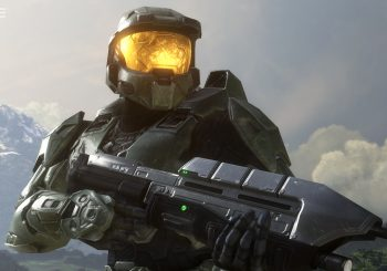 Microsoft Releasing Halo VR Experience Later This Month
