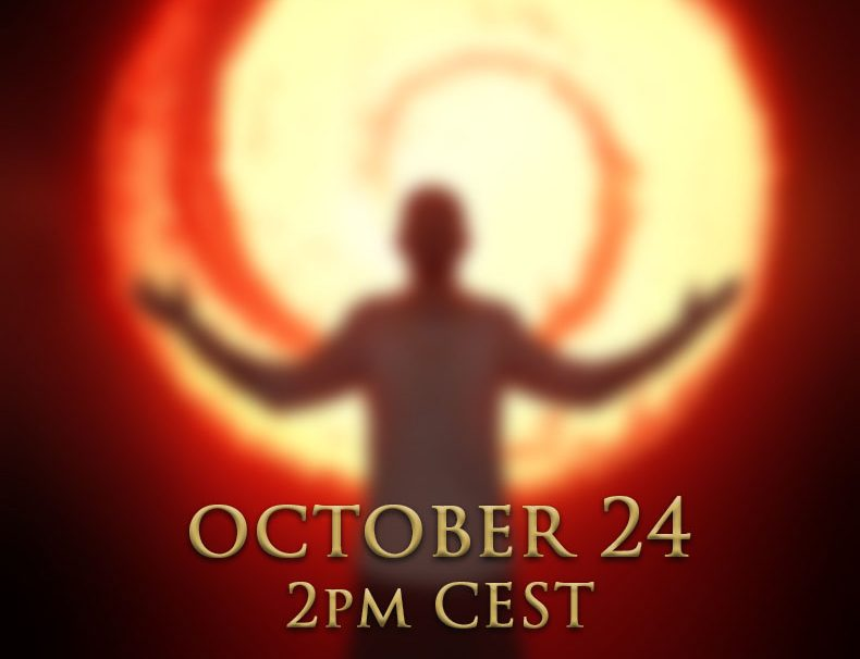 New Hitman content to be unveiled on October 24