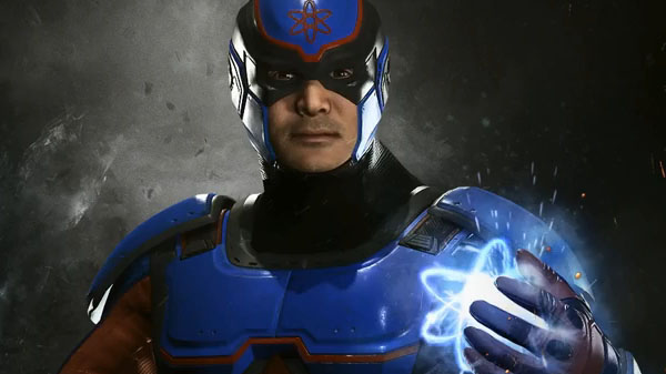 Injustice 2 to receive Atom DLC character