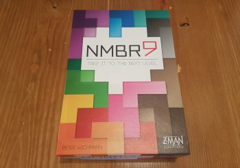 NMBR 9 Review - Adds Up To A Great Puzzle