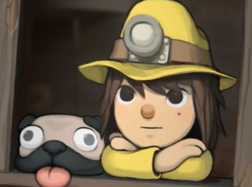 Spelunky 2 Announced for PC and PS4