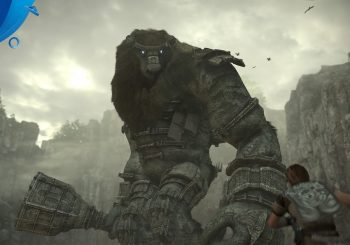 Shadow of the Colossus launches February 6 on PS4