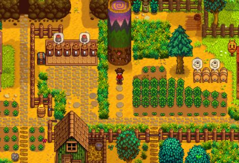 Stardew Valley coming to Nintendo Switch on October 5