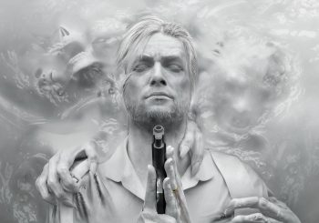 The Evil Within 2 Launch Trailer released