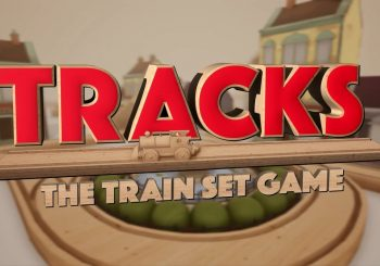 Tracks - The Train Set Game Preview