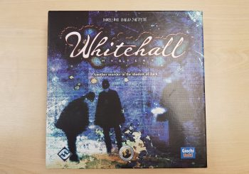 Whitehall Mystery Review - Hidden Movement, Noticeably Awesome