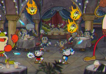 Cuphead now available for PlayStation 4