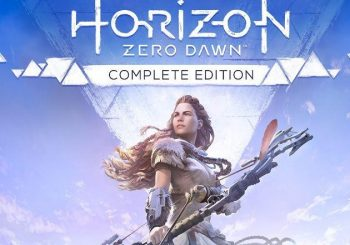 Horizon: Zero Dawn Complete Edition Gets Announced By Sony