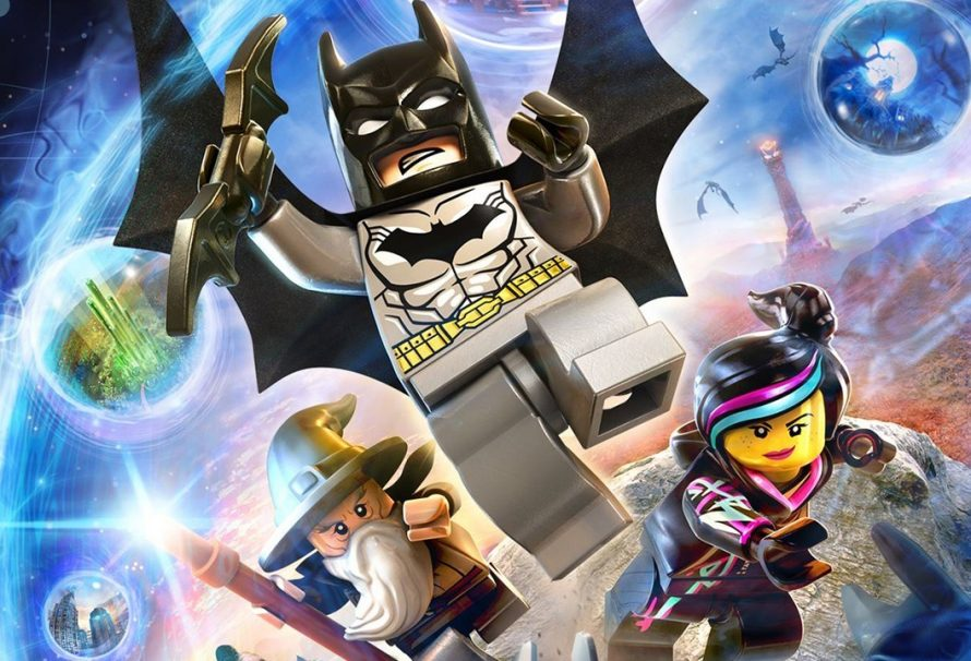 Warner Bros. Is Stopping Support For Lego Dimensions