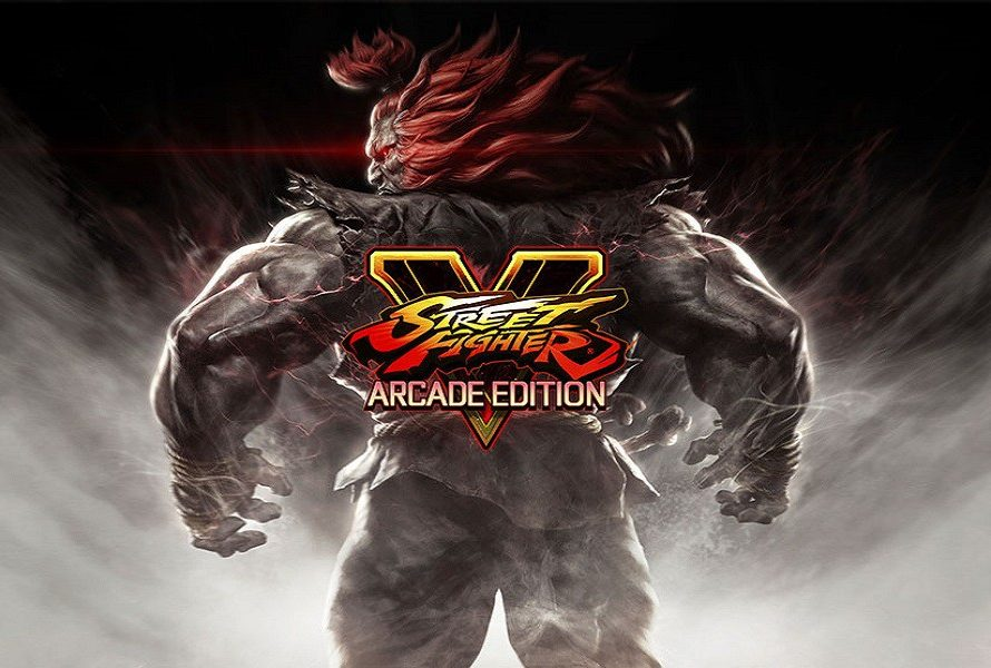 Street Fighter V: Arcade Edition Coming Out In 2018