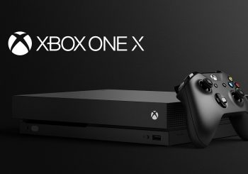 Xbox One X Sales Revealed In The UK