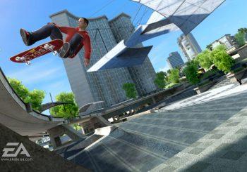 Skate 3 Xbox One X Enhancements Look Impressive