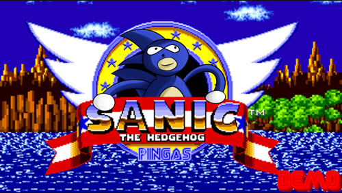 Funny Looking 'Sanic' T-Shirts Available To Download In Sonic Forces
