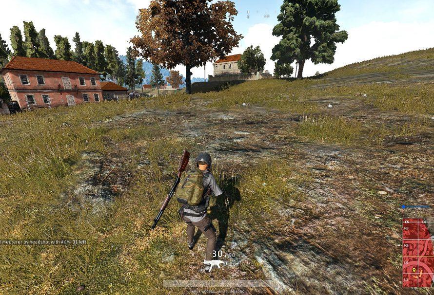pubg xbox gameplay video