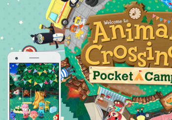 Animal Crossing: Pocket Camp now available for iOS and Android