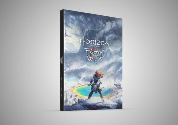 Future Press Is Offering A Free Guide To Horizon: Zero Dawn's 'The Frozen Wilds' DLC