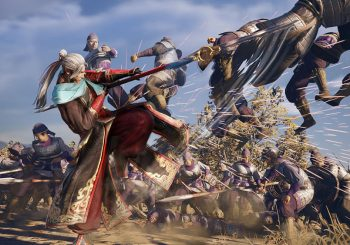 Update Patch 1.03 Released For Dynasty Warriors 9