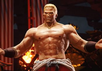 Geese Howard Is Now Available To Download As Tekken 7 DLC