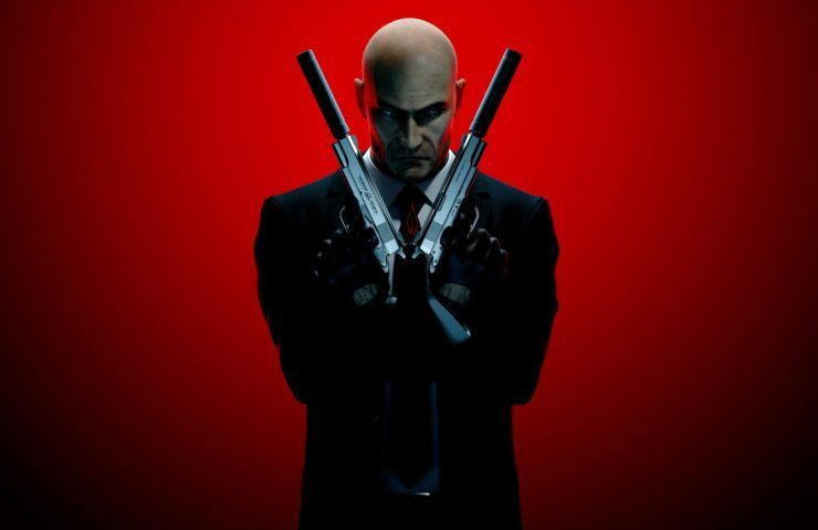 John Wick's Writer Has Been Tapped for a Hitman Pilot on Hulu