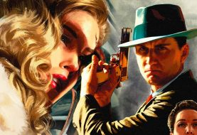 L.A. Noire for Switch Review