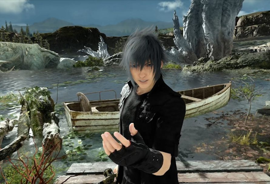 Noctis of Final Fantasy XV returns to Brave Exvius in collab event