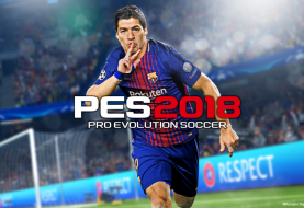 Free To Play Version Of PES 2018 Now Available To Download