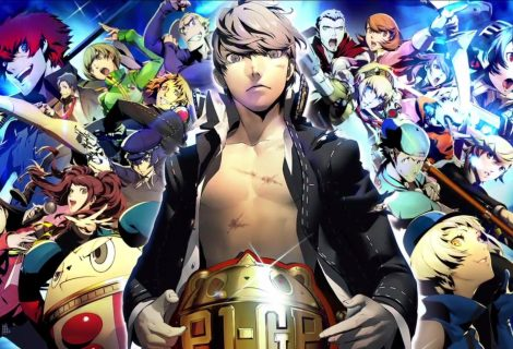 Persona 4 Arena now available as a backwards compatible title for Xbox One
