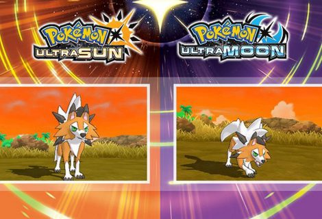 Pokemon Ultra Sun and Ultra Moon Guide- How to get dusk form Lycanroc