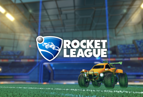 Rocket League (Switch) Review