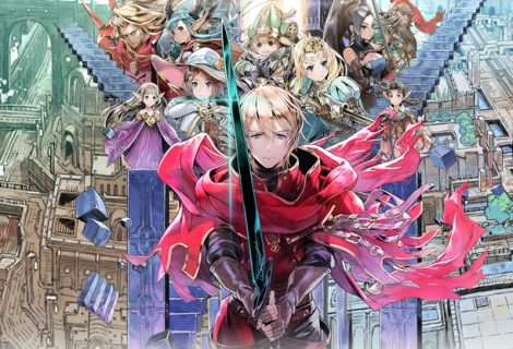 Radiant Historia: Perfect Chronology finally gets a release date