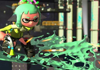 Splatoon 2 Version 3.0 to Launch in April; Octo Expansion Revealed for the Summer